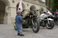 small biker (Anatoliy Odukha) Tags: lviv lvov lwow