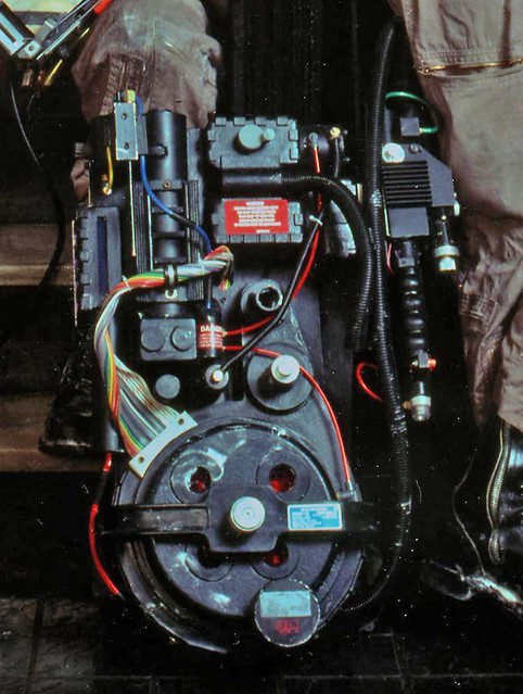 Mon Proton Pack! 24 years in the making. :) - Page 4 491863034_89b7ffad10_z