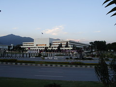 The National Assembly, islamabad