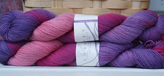 Lorna's Laces - Irish Garden