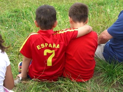 Amigos Rojos