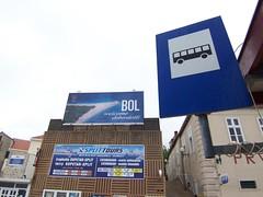 Welcome to Bol! (VLKR) Tags: travel island croatia bol 2007 bra