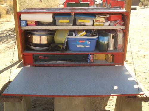 Camp Box