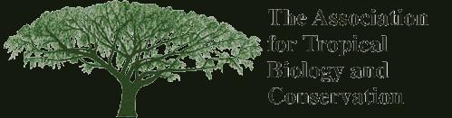 Logo de la Asociación de Biologá Tropical y Conservación