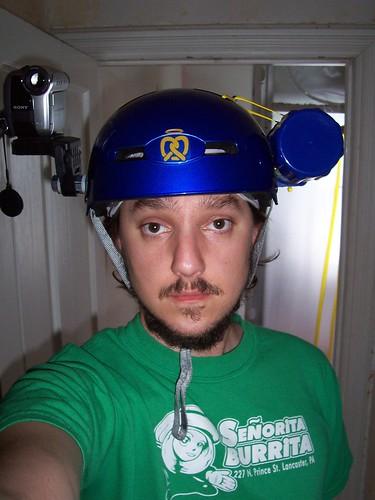 Helmet Cam 1