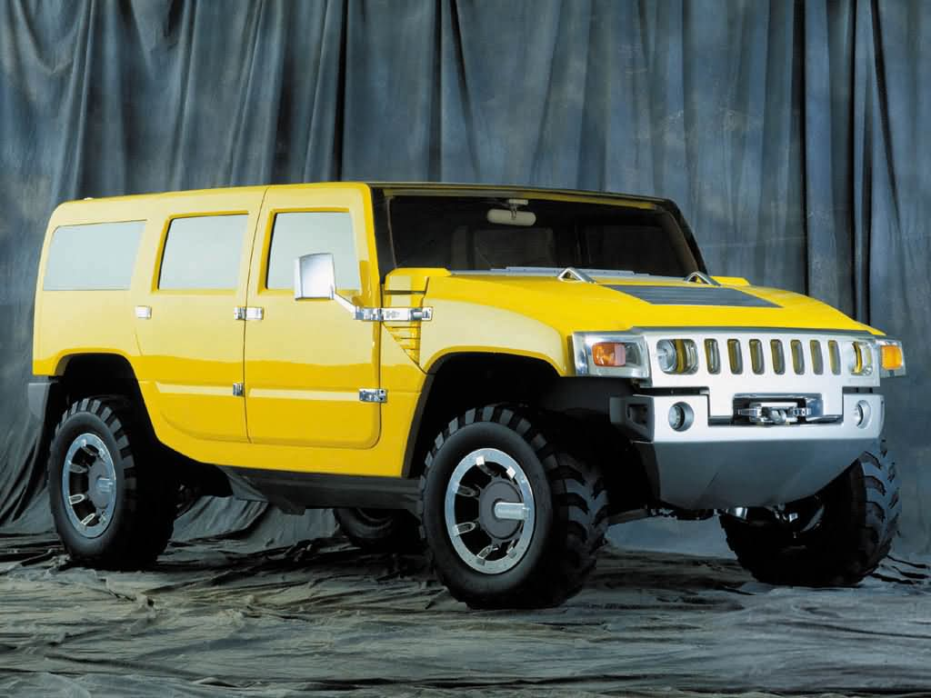All types of cars 2003 hummer h2 sut dirt sport concept pictures 2003 hummer h2 sut dirt sport concept vanachro Gallery