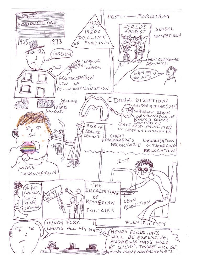 sociology transformations 1