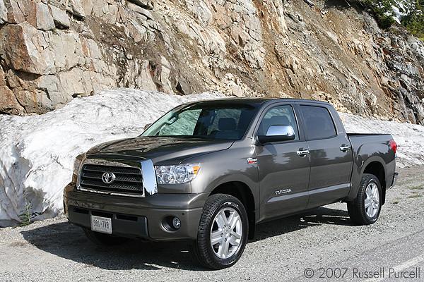 japan truck texas pickup quad toyota tundra trd ©2007russellpurcell ©russellpurcell russpurcell russellpurcell