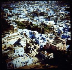 bundi (alex craig) Tags: india plastic diana