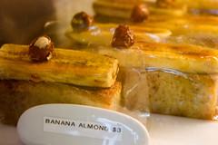 banana almond