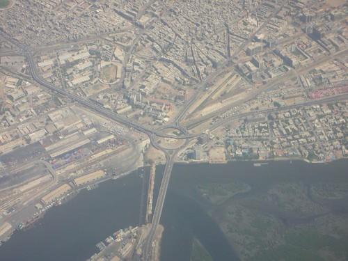 The Jinnah Bridge