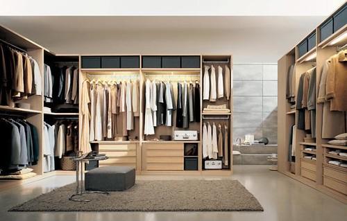 Room Closet designing your closet - closet design - zimbio