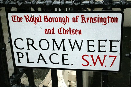 CromWEEEEEE!