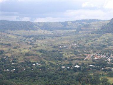 Valle Guanape