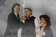 Reefer Madness- The Musical /Press Photo #1