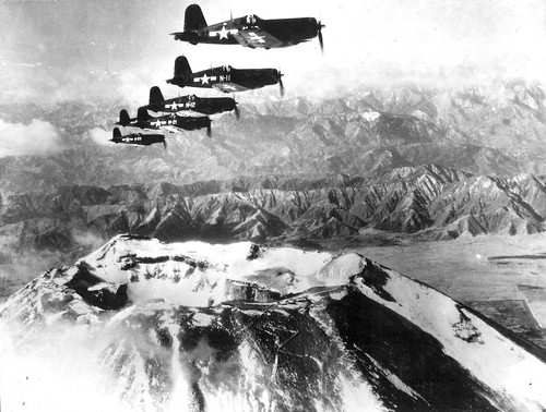 F4U Corsairs over Mt. Fuji - GSW_0007