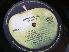 Beatles - Beatles For Sale (LP)