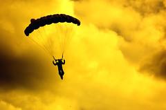 Cloud-diving (faktoryboy) Tags: france sports sport yellow clouds jaune catchycolors skydiving interestingness nikon d70s explore topv777 skydive canopy guillaume nuages voile clair parachute obscur clairobscur leblanc ffp blueribbonwinner top30 parachutisme splendiferous interestingness172 i500 nikonstunninggallery abigfave superaplus aplusphoto raziks20 diamondclassphotographer flickrdiamond superhearts ketzalstar bestskydiveandbase explore21may07 goskydive thatswhywejump bestshotsfromketzalstar stunningphotogpin