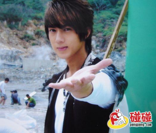 [TW Drama] The X Family (Zhong Ji Yi Jia) 508966684_a3f02b5b78_o