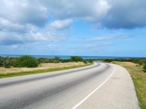 La Guardia, Carretera a Juan Griego 2