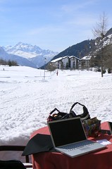 Riederalp Wireless