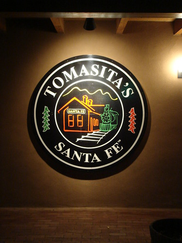 Tomasita's Santa Fe (Silly Jilly) Tags: newmexico santafe taos tomasitas