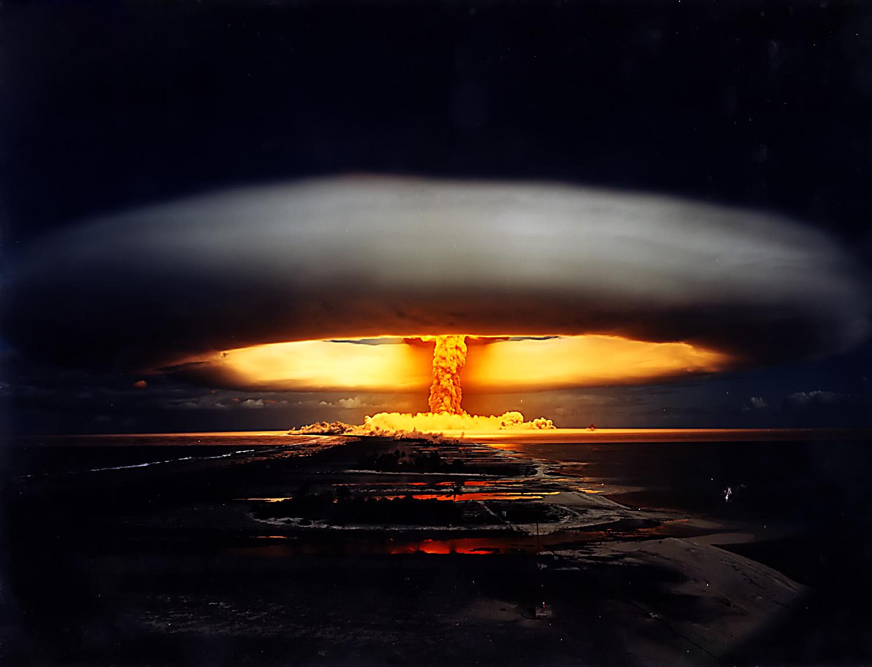 Las bombas atomicas de Hiroshima y Nagasaki