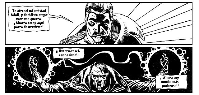 Comic Stalin vs Hitler - Alexey Lipátov 510876256_ff769a24a8_o
