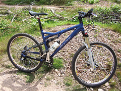 hifi1 (Speeds Cycles, Bromsgrove) Tags: garyfisher cannockchase speedscycles