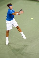 Amazing Roger Federer