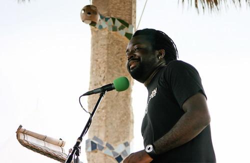 Calabash Literary Festival 2007