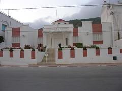 Nouveau siège du Dispensaire de Ghar El Melh