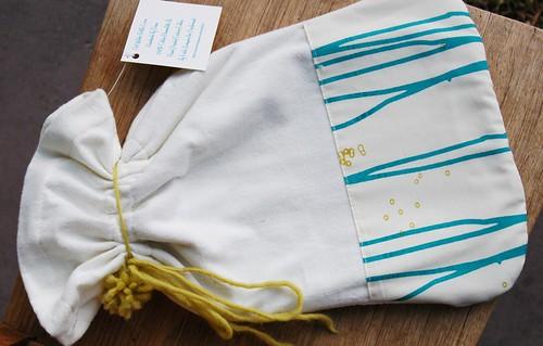 blog meet gift from dana