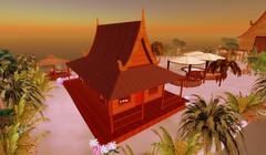 Architecture: Pattaya Island - by Vieeto Voom