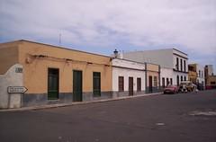 streets of buenavista