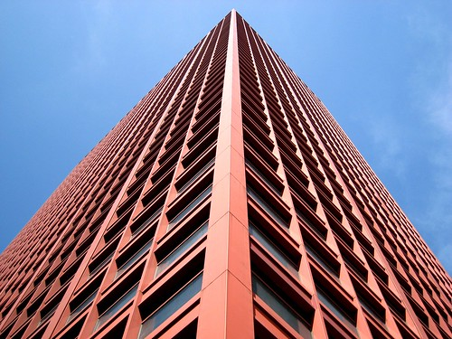 Chicago Red Rocket
