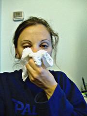 """day 150, """"i've got a cold"""" wednesday  --  20070530 BG - DSCF4873 - rito"""
