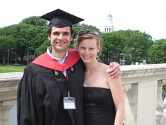HBS Graduation