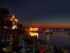 PB260209 (photos-by-sherm) Tags: flotilla boats fireworks wrightsville beach nc november parade supper