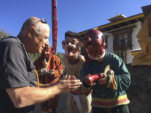 friends  benny bhutan 2016-160