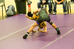 591A4543.jpg (mikehumphrey2006) Tags: 12091016buttewrestlingnoahvarsitysports butte wrestling tournament sports action coach 2016 pin polson montana