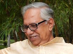 Kannada Writer Dr. DODDARANGE GOWDA Photography By Chinmaya M.Rao-SET-1  (93)
