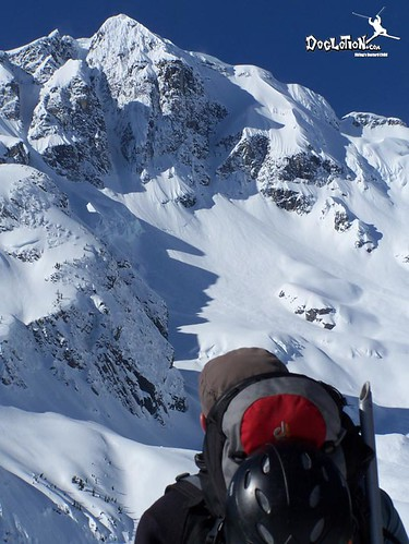 Deuter Pack & Mt Joffre