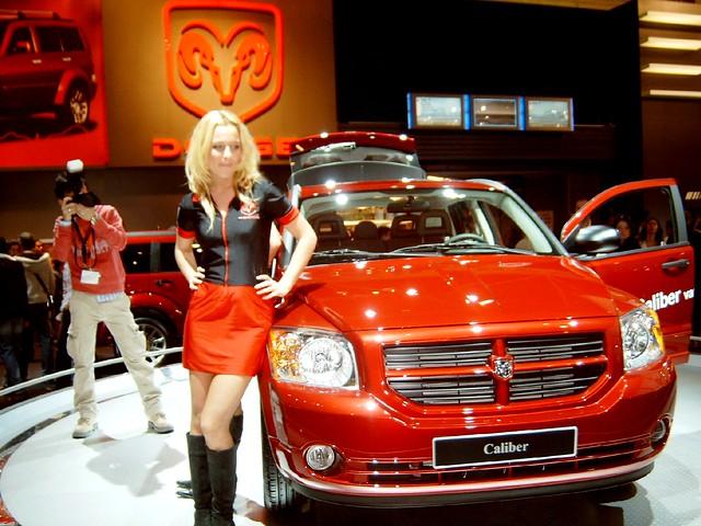 babe dodge 2007 caliber autorai redcars thebiggestgroup copyrightdavydutchy