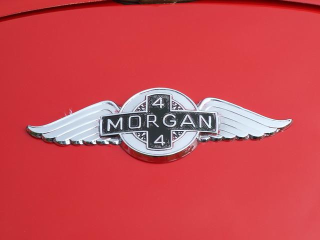 April Morgan