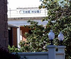 The Hub - by jwinfred