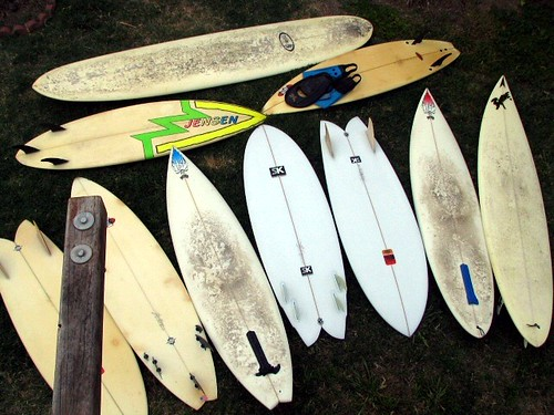 f042a23e34 Quiver...what s yours? - SURFER Magazine Forum | Surf News, Fantasy ...