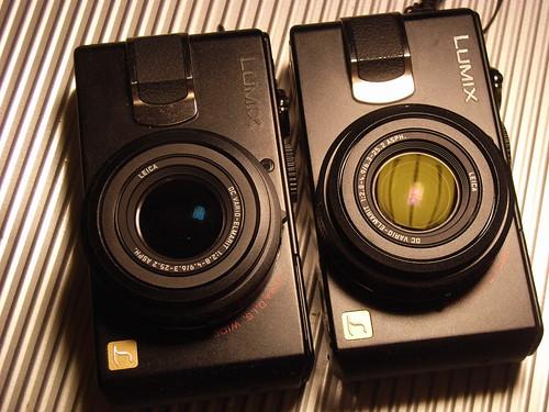 LX2 & LX2