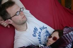 Ben and Kari