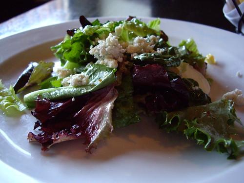 Cameron's Chop Salad